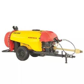 Fumigadora de Arrastre PVU 1500 en  Agrofertas®