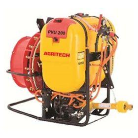 Fumigadora PVU 200 en  Agrofertas®