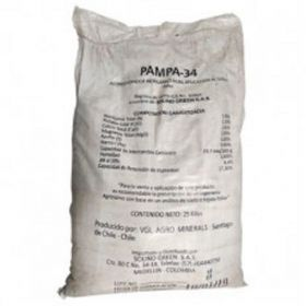 Pampa 34 en  Agrofertas®