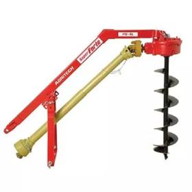 Perforador de Suelo (PS TL - TM E) en  Agrofertas®
