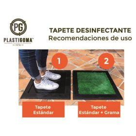 Tapete Desinfectante Combo en  Agrofertas®