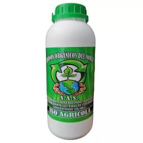 Fertinorte Llenado de Fructificación en  Agrofertas®