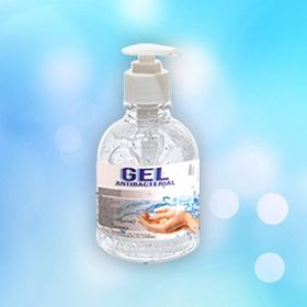 Gel Anti-Bacterial en  Agrofertas®