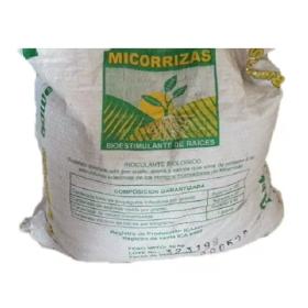 Micorrizas en  Agrofertas®
