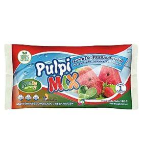 Pulpi MIx - Sandia, Fresa y Limón en  Agrofertas®
