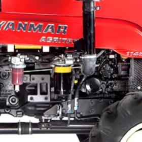 Tractor 1145-4 Cultivo 4x4 en  Agrofertas®