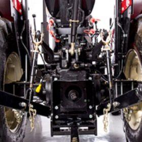 Tractor 1160 Standard 4x4 en  Agrofertas®
