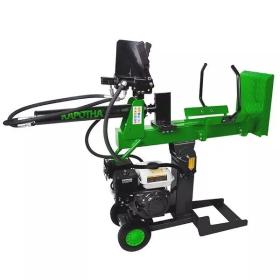 Astilladora de gasolina VHLS12TG en  Agrofertas®