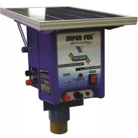 Impulsor Solar 30 Km 12 V S-SF en  Agrofertas®