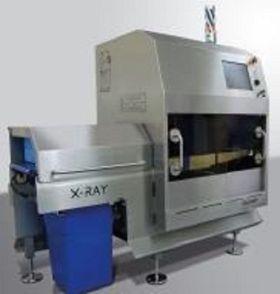 Inspección por Rayos X en  Agrofertas®