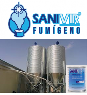 Sanivir Fumígeno en  Agrofertas®