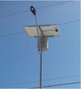 Lampara Solar Led sin Posted Línea Premiun 60W 6 Horas en  Agrofertas®