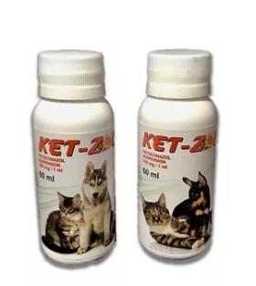 KET-ZOL en  Agrofertas®