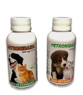 METRONIDAZOL en  Agrofertas®