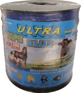 Cinta Ultra Blue en  Agrofertas®