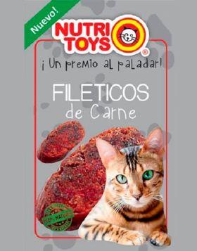 Snack Fileticos de Carne en  Agrofertas®