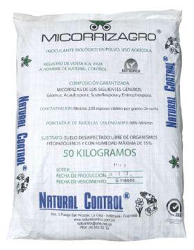Micorrizado en  Agrofertas®