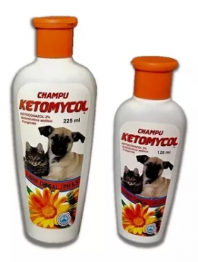 KETOMYCOL en  Agrofertas®