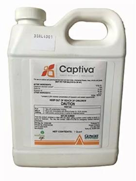 Captiva Prime en  Agrofertas®