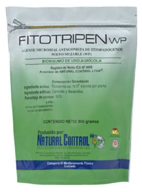 Fitotripen W.P en  Agrofertas®