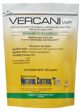 Vercani WP en  Agrofertas®