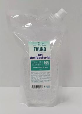 Gel Antibacterial 500ml en  Agrofertas®