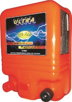 Impulsor Ultra 75 Km 12 V en  Agrofertas®