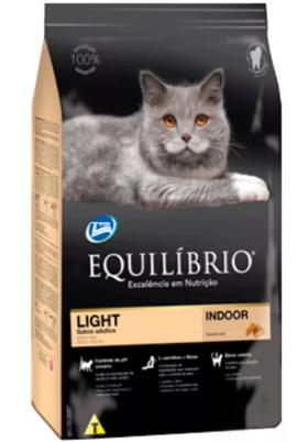 Concentrado Equilibrio light en  Agrofertas®