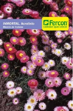 Acrolinio Inmortal Mezcla en  Agrofertas®