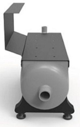 Cilindro de Vacío P300 – 20l en  Agrofertas®