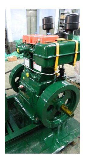 Motor Lister en  Agrofertas®